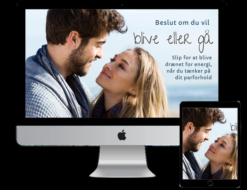 online kursus om tvivl i parforhold