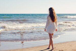 Kom igennem sorgen efter skilsmissen